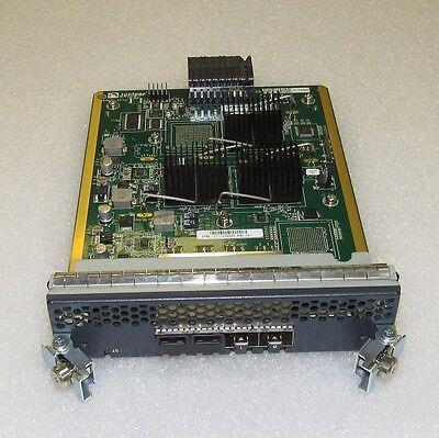 Juniper Ex4500 Um 4Xsfp Ex 4500 4 Port 10G Sfp  Uplink Module
