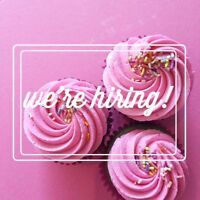 Hiring customer service/cleaning position