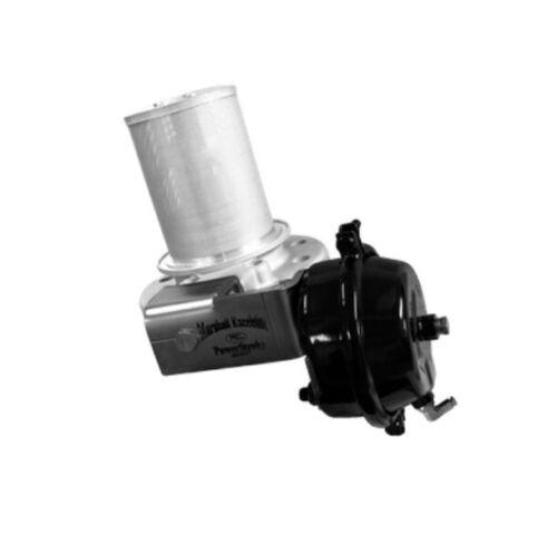 "ME208SF Stroke Air Actuator Kit for 4"" Single Flange Internal Valve Propane"