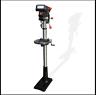 16 Speed Floor Drill Press Machine W/Laser Mount