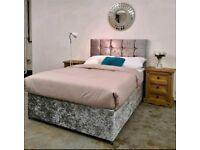 Affordable Divan bed sets✅✅🥀