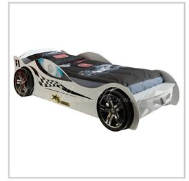 GT TURBO CAR BED