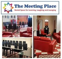 Reasonably priced rental space in Mississauga for parties
