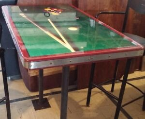 """Man Cave"" tables--5 left!"