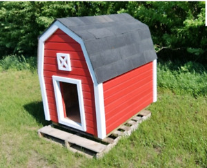 Large Dog House For Sale