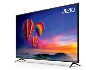 "OPENBOX 16TH AVE NW - VIZIO E55-F1 55"" 4K / 120Hz / SMART UHD TV - 0% FINANCING AVAILABLE"