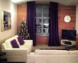 White leather 'domain' DFS sofa 3 seater