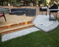 Book your landscape installation today!