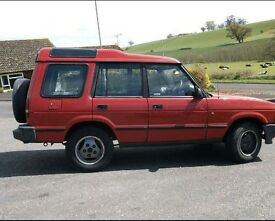 Discovery 300TDi for Sale