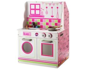 Chad valley 2 in 1 kitchen and doll house
