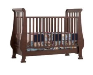 Convertible crib - toddler bed (Ragazzi)