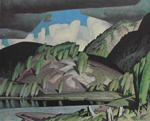 Limited Edition Appraised A. J. Casson Lithographs Peterborough Peterborough Area image 2
