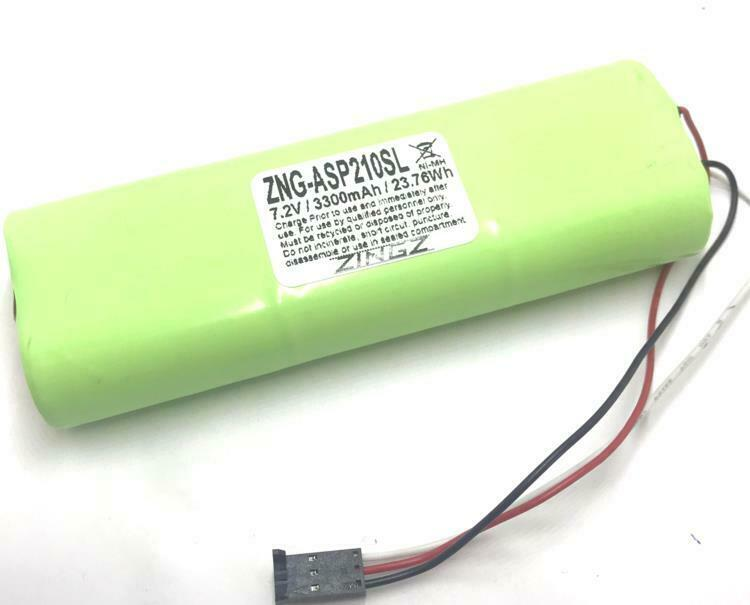 Applied Instruments 742-00014 Battery for Super Buddy 21 & Super Buddy 29