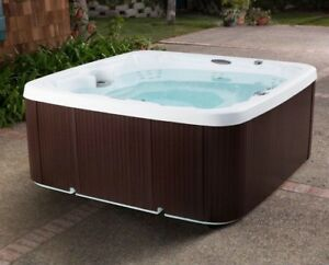 Looking for inexpensive hot tub