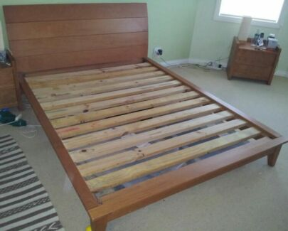 Queen BED FRAME Mornington Mornington Peninsula Preview