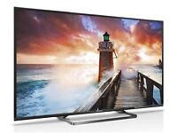 Brand NEW Panasonic TX-55CX680B 55 Inch SMART 4K Ultra HD LED TV Freeview HD WiFi Black