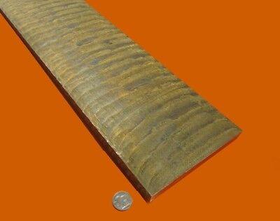 954 Bronze Oversize Flat Bar 12 Thick X 6 Wide X 24.0 Length