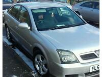 Vauxhall vectra very reliable mot til jan17