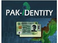PAKISTAN OVERSEAS NADRA CARD APPLICATION SERVICE