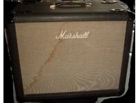 1 x 12 Marshall cab from 1990s