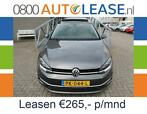 Volkswagen Golf 1.0 TSI Comfortline | Financial Lease