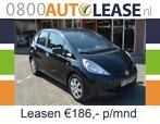 Honda Jazz 1.2 | Lease € 186,– per mnd