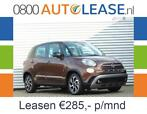 Fiat 500L 105pk Turbo Cross | Financial Lease va 285 p/m