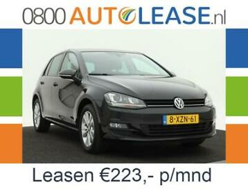 Volkswagen Golf 1.2 TSI Highline | Financial Lease
