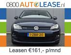 Volkswagen Golf 1.6 TDi 5Drs | Financial Lease