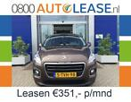 Peugeot 3008 1.6 16V THP 156PK Aut. Activ | Financial Lease