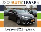 Toyota Avensis TS 1.8 VVT-I | Financial Lease va 327 p/m