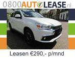 Mitsubishi ASX 1.6 Cleartec Bright | Financial Lease