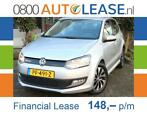 Volkswagen Polo 1.0 TSI 96 PK BlueMotion  | Financial Lease