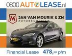 Tesla Model S 85 Base EX BTW  | Financial Lease