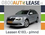 Skoda Superb Combi 1.6 TDI | Financial Lease va 183 p/m