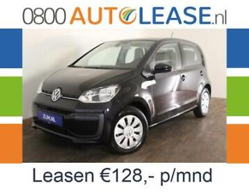 Volkswagen up! 1.0 BMT Move Up! | Airco | Financial Lease