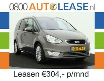 Ford Galaxy 1.6 SCTi | Financial Lease