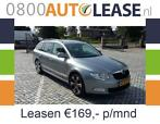 Skoda Superb 1.6TDI 77KW Greenline | Lease € 169,– per mnd