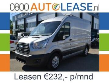 Ford Transit 310 2.2 TDCI 155PK L2H2 - Ai | Financial Lease