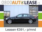 BMW 5 Serie 528I UPGRADE | leasen va 391,- p/mnd