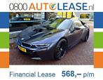 BMW i8 1.5 First Edition AUTOMAAT  LEDER  | Financial Lease