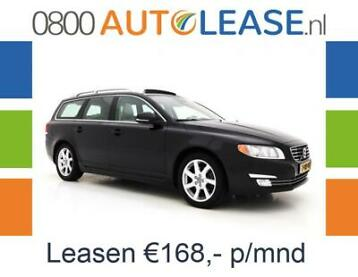 Volvo V70 1.6 D2 Nordic+ | Financial Lease