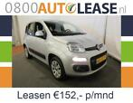 Fiat Panda 0.9 TWINAIR Lounge Clima | Financial Lease