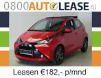 Toyota Aygo 1.0 VVT-i x-wave | Financial Lease