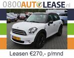 MINI Countryman 1.6 Cooper D | Financial Lease va 270 p/m