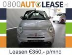 Fiat 500 Electric | Lease € 350, p/mnd