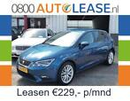 Seat Leon 1.6 TDI Style | Financial Lease
