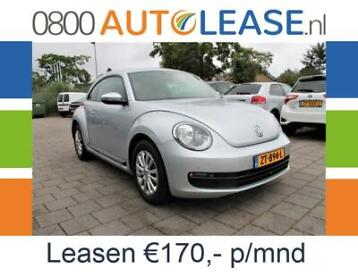 Volkswagen Beetle 1.2 TSI CLIMA, CRUISE | Financial Lease