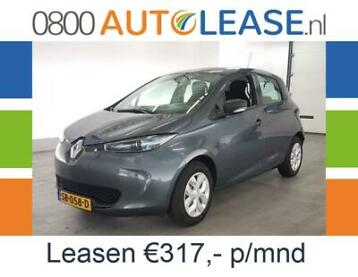 Renault ZOE R90 Life 41 kWh | Financial Lease