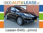 Porsche Cayenne 3.0 D | Financial Lease